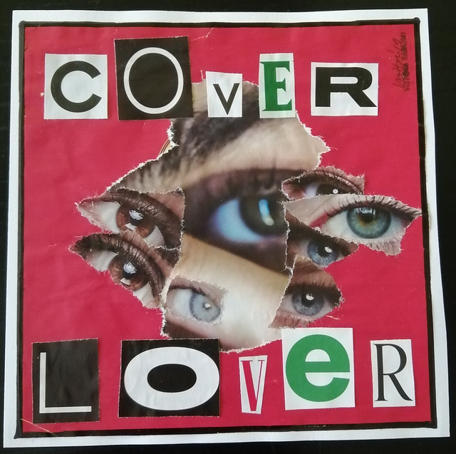 COVER LOVER