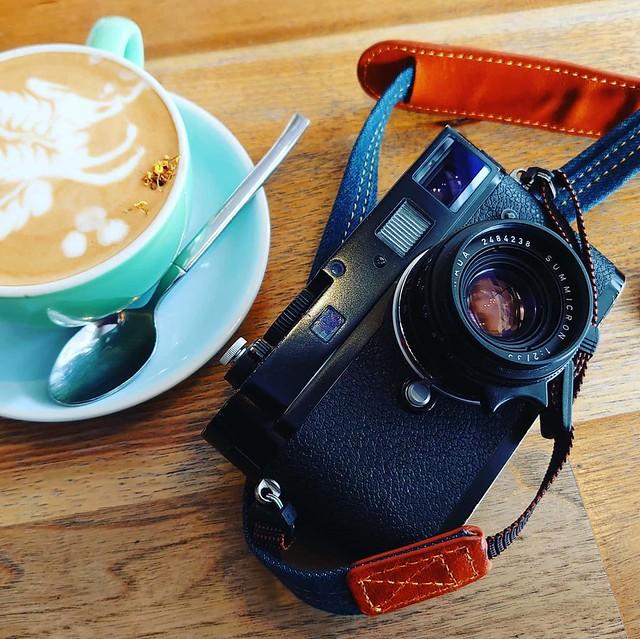 Leica六枚玉 M9P 數碼表現