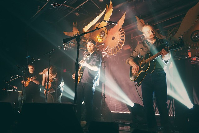 Trampled By Turtles - Baltimore Soundstage - 02.22.20 26