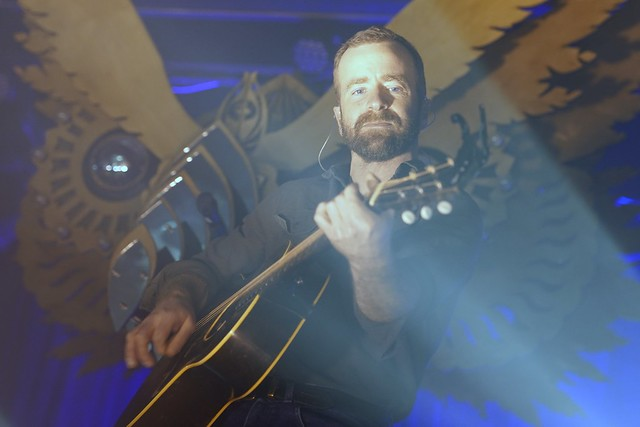 Trampled By Turtles - Baltimore Soundstage - 02.22.20 24