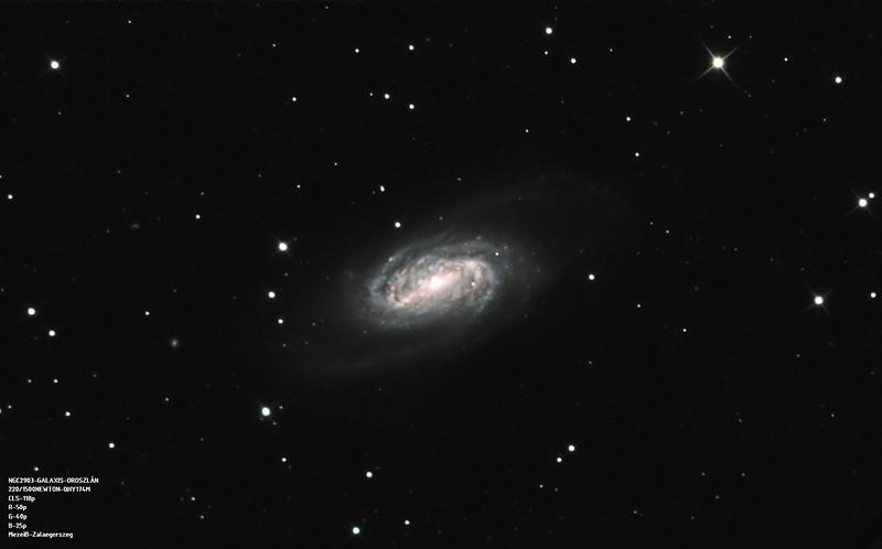 NGC 2903 - Mezei Balázs - VCSE