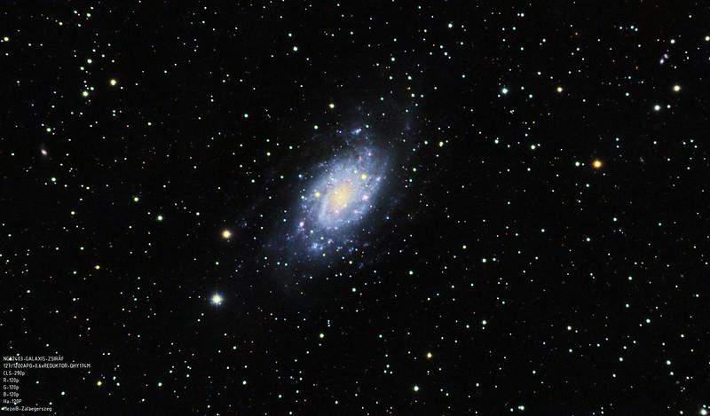 NGC 2403 - Mezei Balázs - VCSE