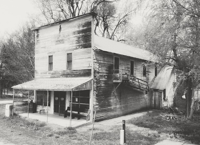 the old country store...