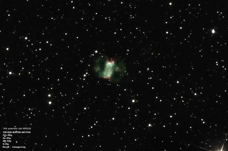 M76 - Mezei Balázs - VCSE
