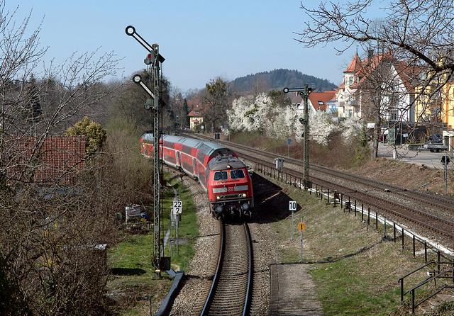 Au revoir, alter Bodensee!