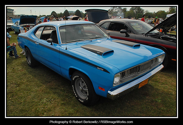 Car Show, Eisenhower Park, East Meadow, NY - 09/28/14
