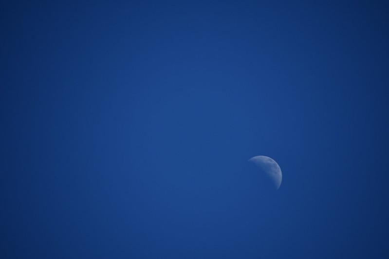 Moon 01.03.2020