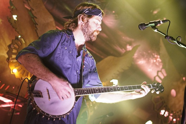 Trampled By Turtles - Baltimore Soundstage - 02.22.20 15