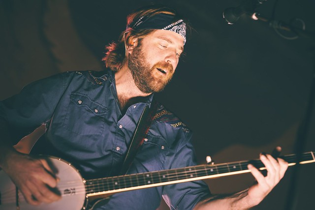 Trampled By Turtles - Baltimore Soundstage - 02.22.20 6