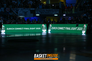 Final Eight 2020 | by BasketInside.com