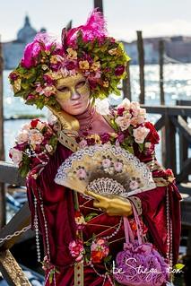 Carnevale di Venezia 2020