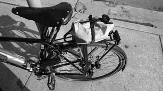 ROK Straps: Yakisoba Transport