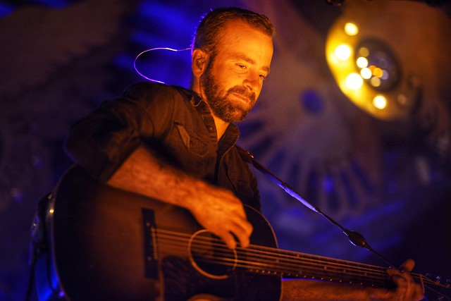 Trampled By Turtles - Baltimore Soundstage - 02.22.20 14