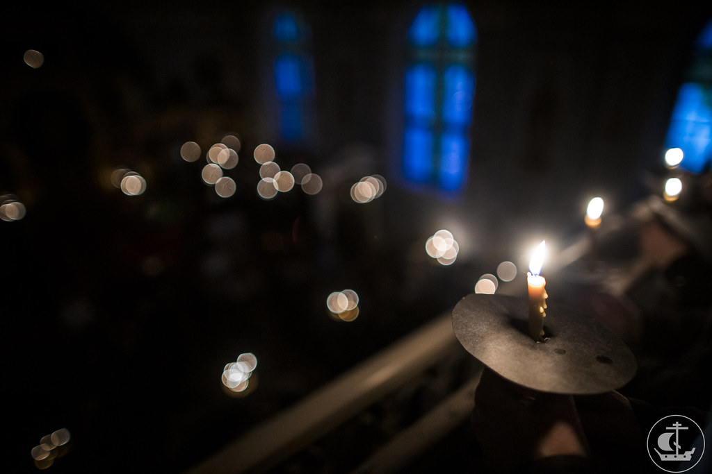 1 марта 2020, Прощеное воскресенье / 1 March 2020, Shrove Sunday