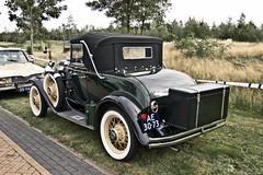 Chevrolet AE Independence Convertible Sport Cabriolet 1931 (3183)