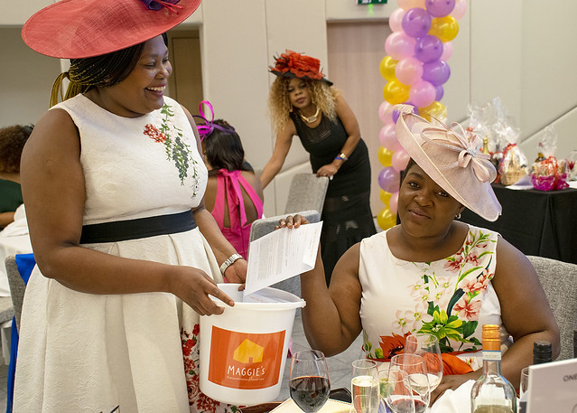 Ladies Day Lunch