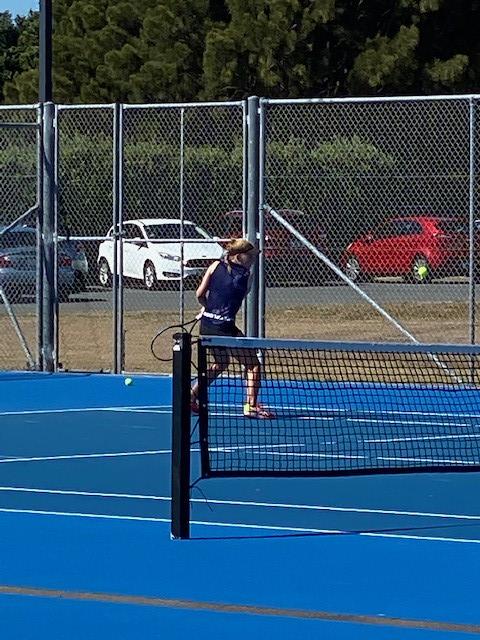 BOPSS 2020 Tennis