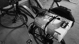 ROK Straps: Toilet Paper Transport