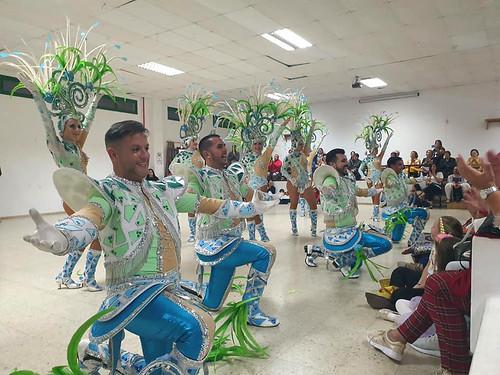 Resultado de imagen de Tahíche disfrutó con el Domingo de Piñata