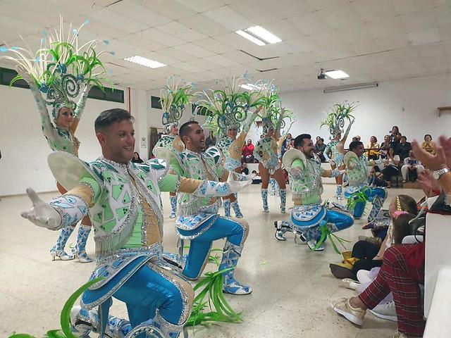 DOMINGO DE PIÑATA EN TAHÍCHE 2020
