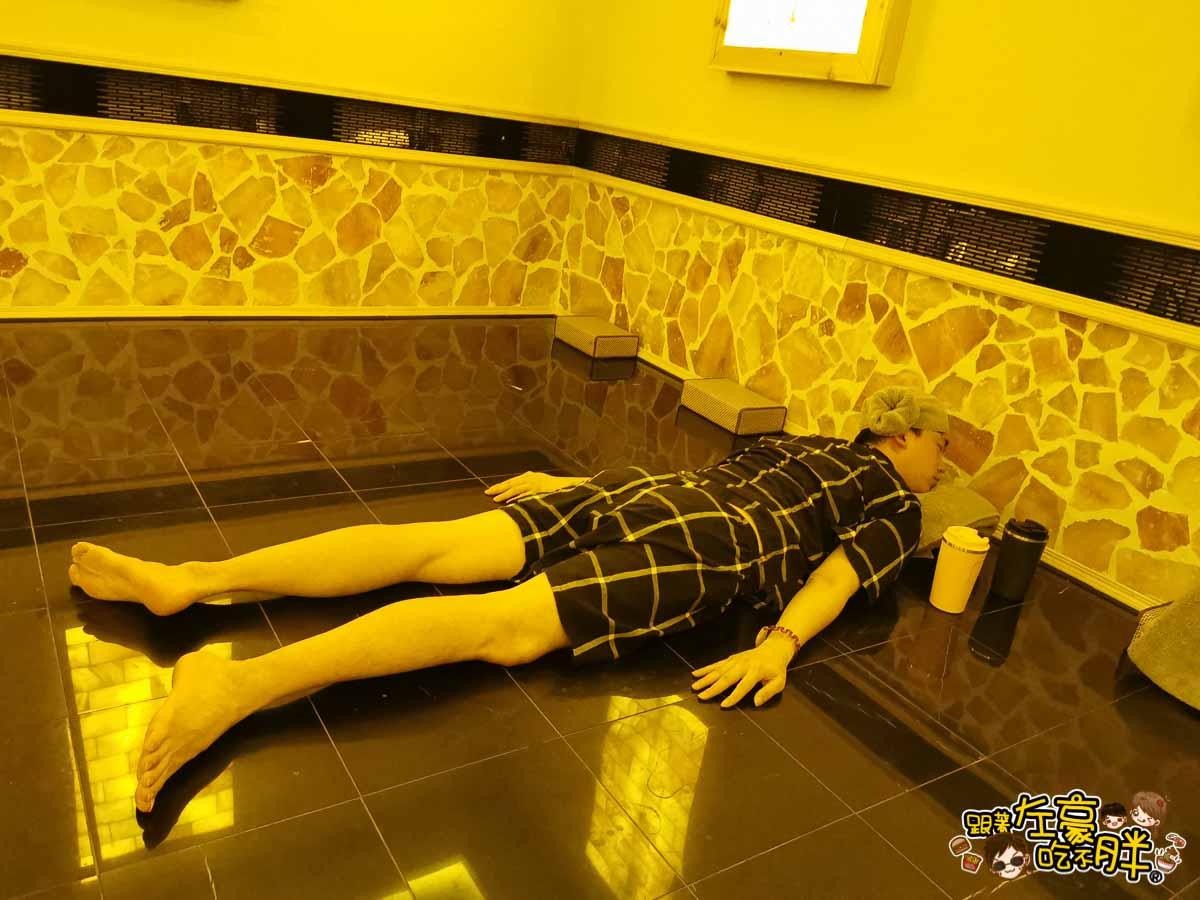 汗沐蒸(楠梓店)  相揪躺著流汗-美麗又健康-49