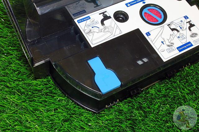 ILIFE W400 洗地機器人