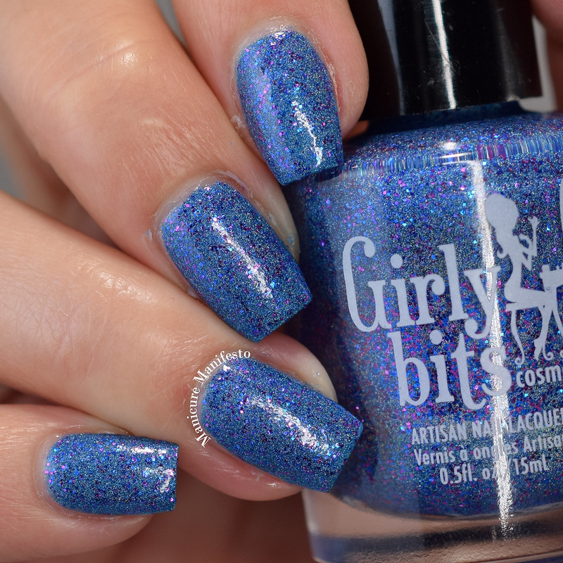 Girly Bits Cosmetics Up To Gnome Good
