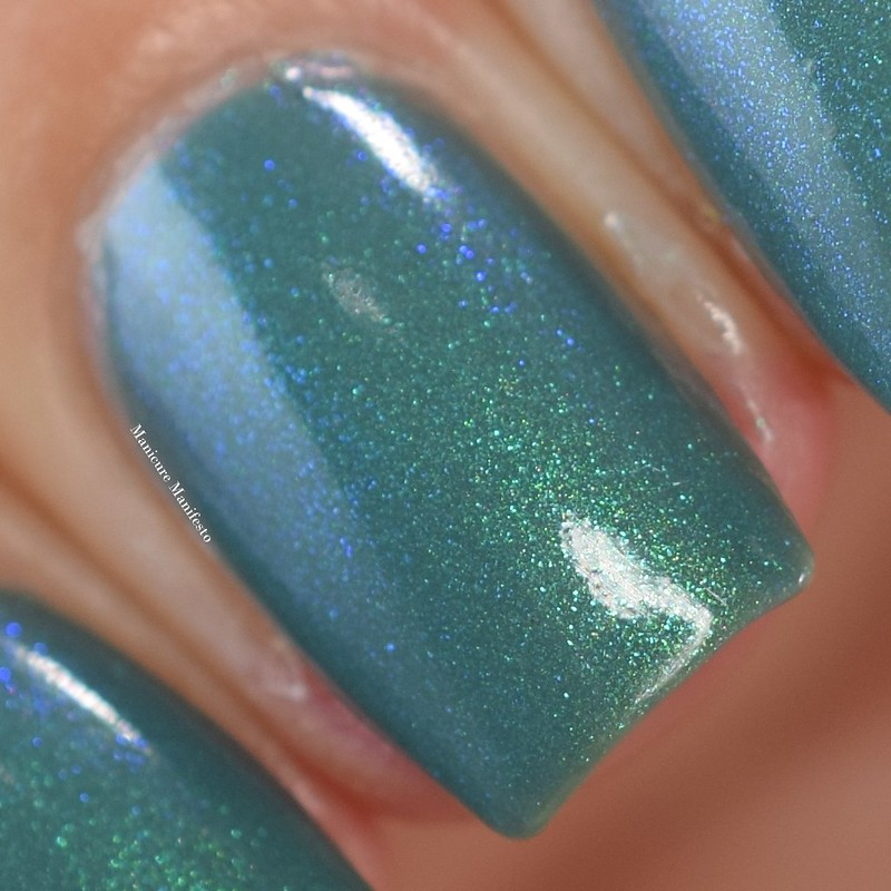Girly Bits Cosmetics Cosmic Ocean