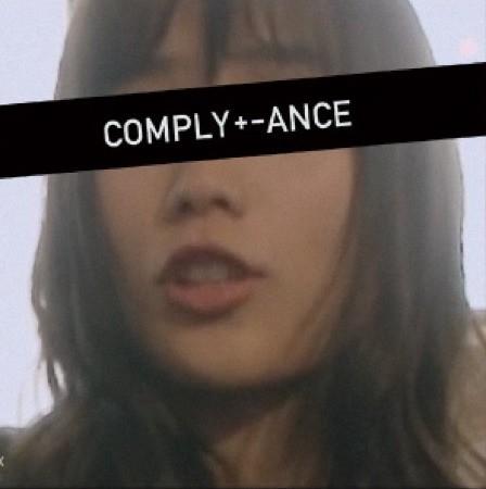 映画『COMPLY+-ANCE』
