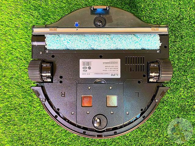 ILIFE Robot W400