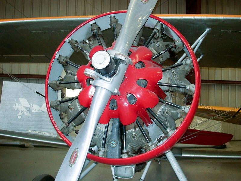 Boeing P-12E 1