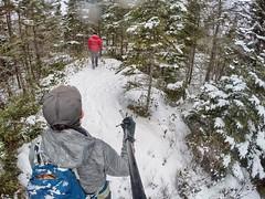Kearney Lake Trails