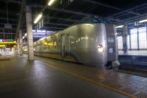 02-03-2020 Sapporo Station (5)