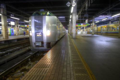 02-03-2020 Sapporo Station (4)