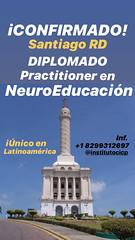 Gran Diplomado en Conducta y Desarrollo Educativo #ODS4 #carlosmendezz #republicadominicana