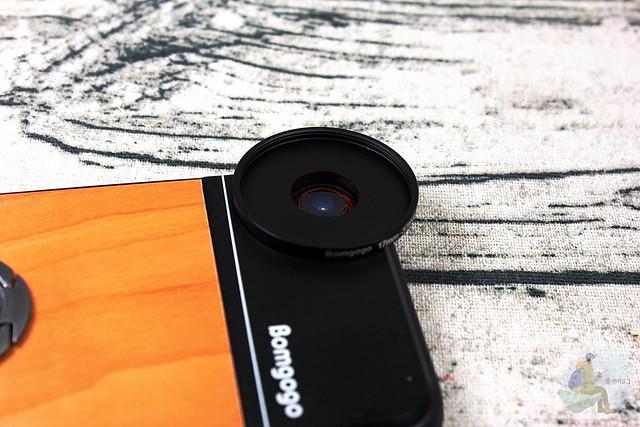Govision L6 combo 8合1廣角微距手機鏡頭