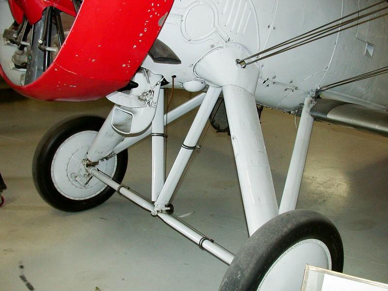 Boeing P-12E 2