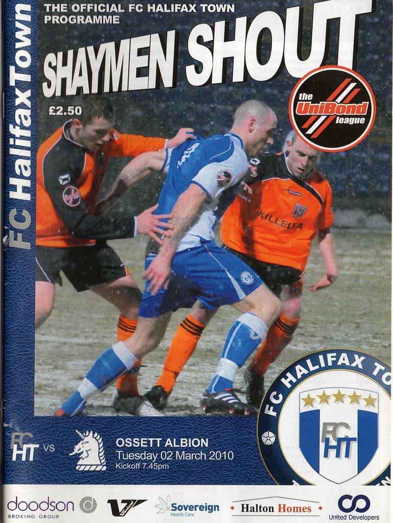02-03-2010 Halifax Town 5-0 Ossett Albion 1