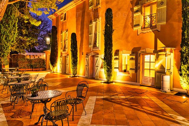 Hôtel 5 étoiles Le Mas Candille à Mougins - Côte d'Azur France -3D0A9994