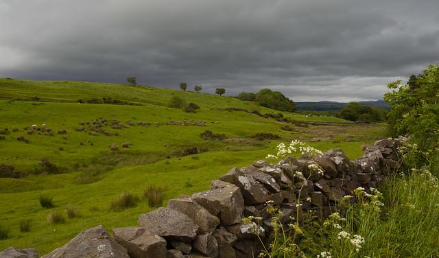 Rural England (cumbria)