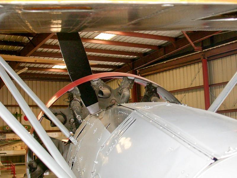 Boeing P-12E 5