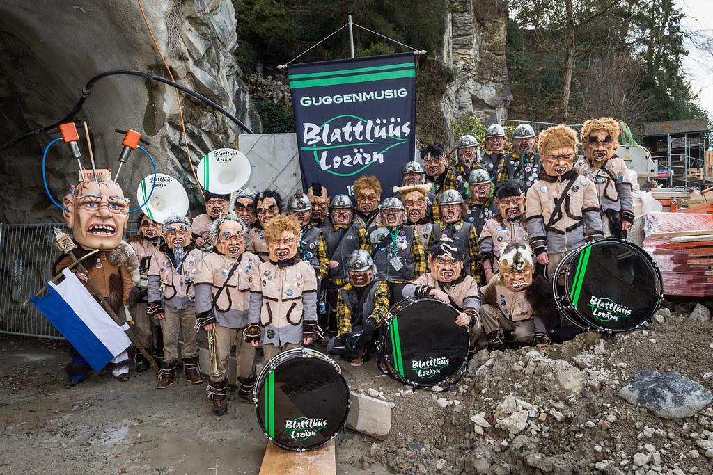 Gletschergarten Fototermin 24.02.2020