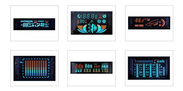 乾一科技 DayStar Display - VFD