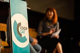 Reconeixements CoopCat 2019