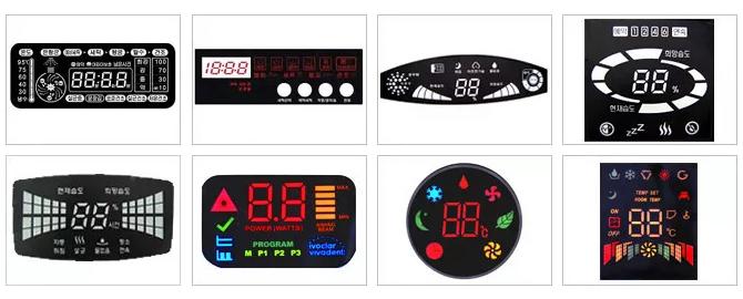 乾一科技 DayStar Display -Customized LED