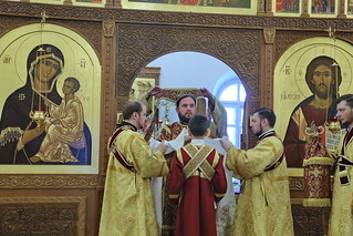 01.03.2020 | Сырная неделя в Юрьевом монастыре