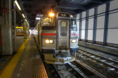 01-03-2020 Sapporo Station (1)