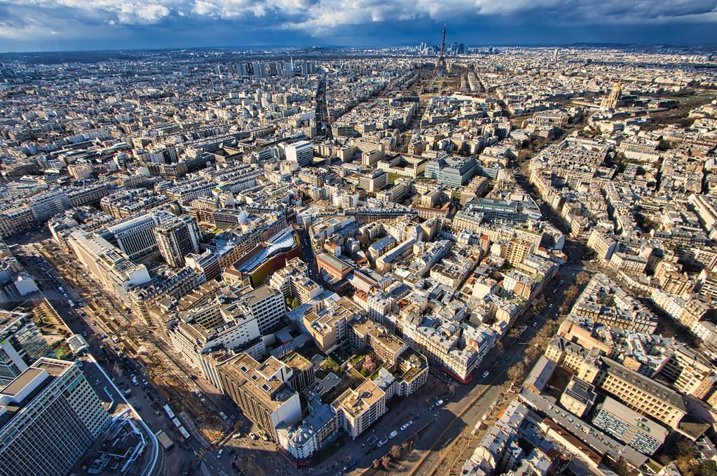 Beautiful Paris