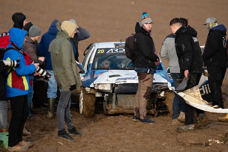 Hasqpengouw Rally 2020-10