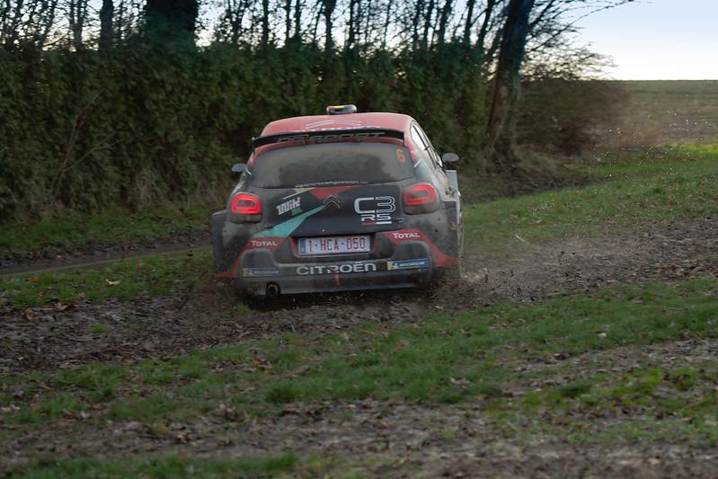 Hasqpengouw Rally 2020-19